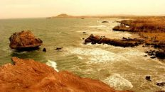 Gadani Beach