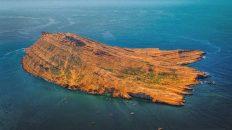 Churna Island