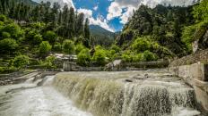 Neelum Valley Azad Kashmir