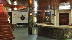 Shangrila Hotel Chilas