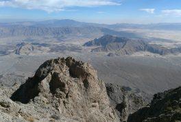 Hazarganji Chiltan National Park