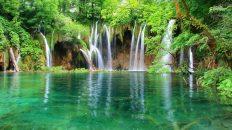 Waterfalls in Pakistan