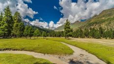 Rama Meadows