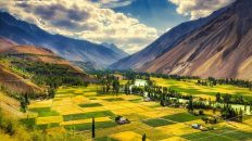 Phandar Valley