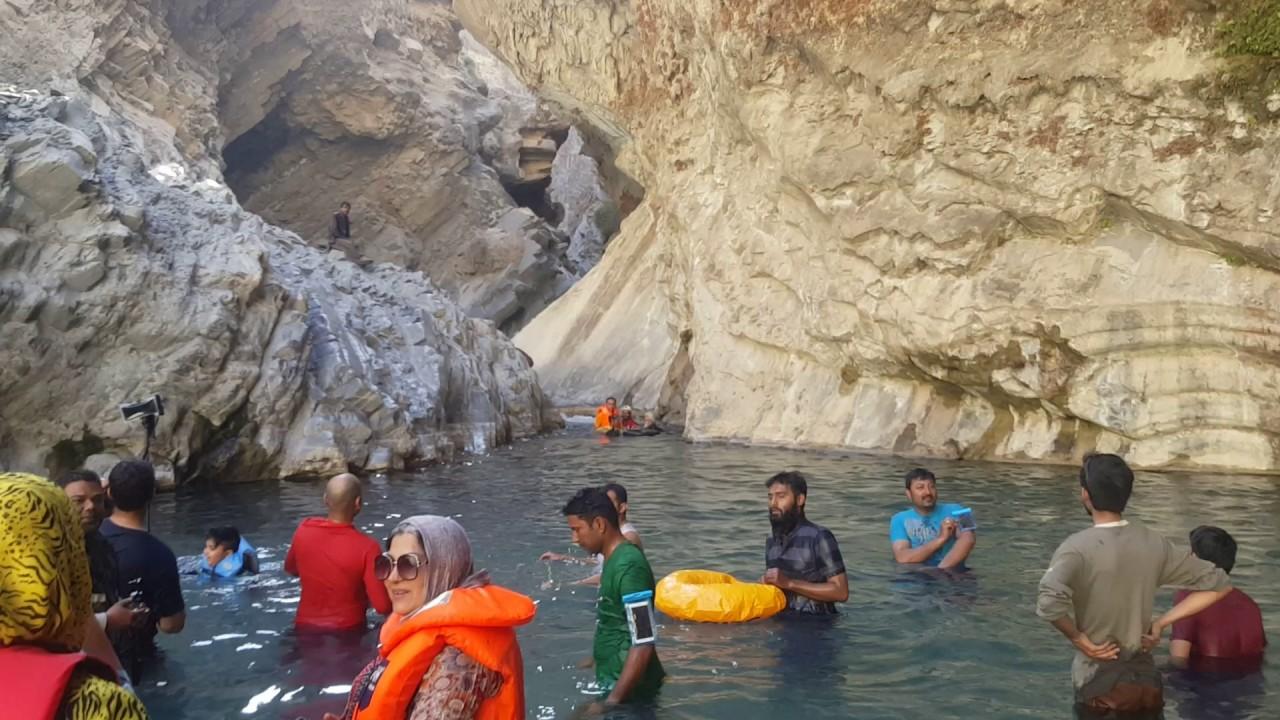 Trip to Moola Chotok