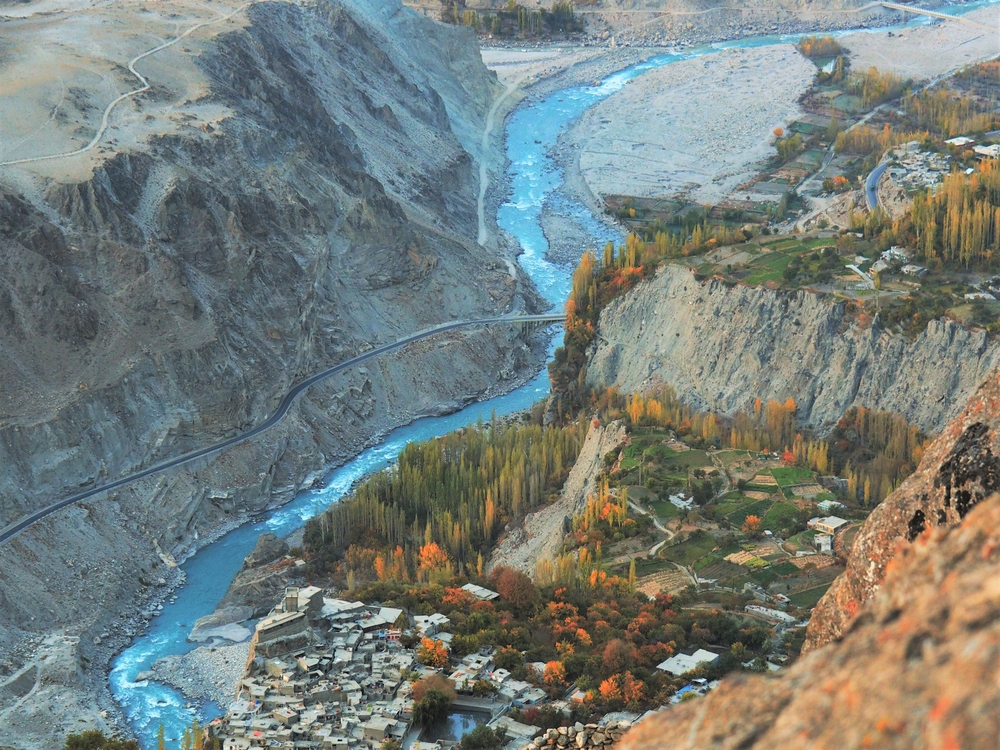 5 Days Hunza Valley Tour