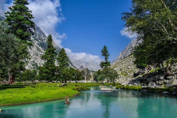Trip to Swat Kalam Malam Jabba